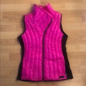 Kensie Pink Vest